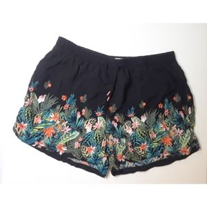 Old Navy Graphic Shorts
